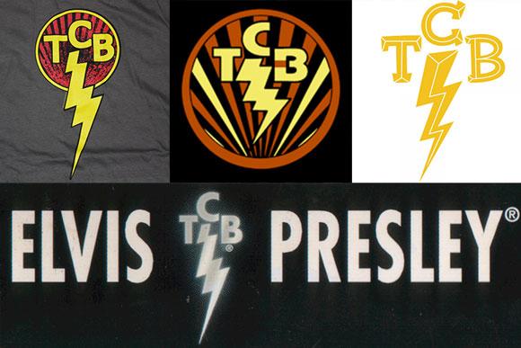TCB Elvis Presley